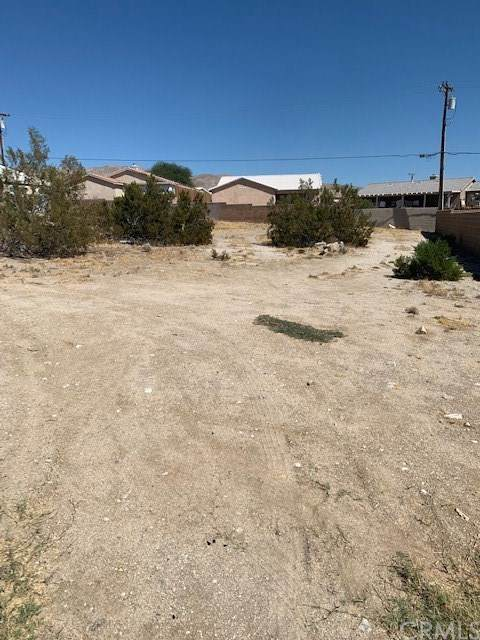 0 Hermano, Desert Hot Springs, CA 92240 (#EV20221988) :: The DeBonis Team