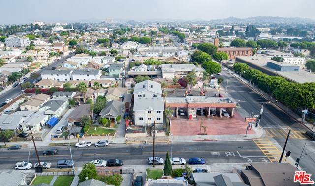 2469 E 7Th Street, Los Angeles (City), CA 90023 (#20650748) :: Team Forss Realty Group