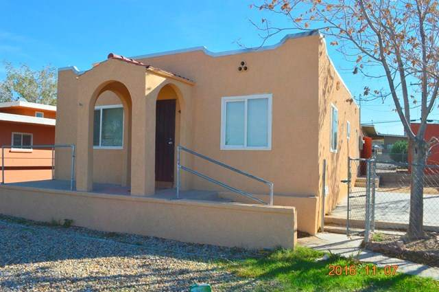 232 E Fredricks Street, Barstow, CA 92311 (#529406) :: Steele Canyon Realty