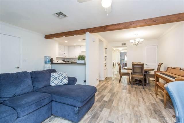 1932 Heywood Street C, Simi Valley, CA 93065 (#SR20223258) :: Steele Canyon Realty