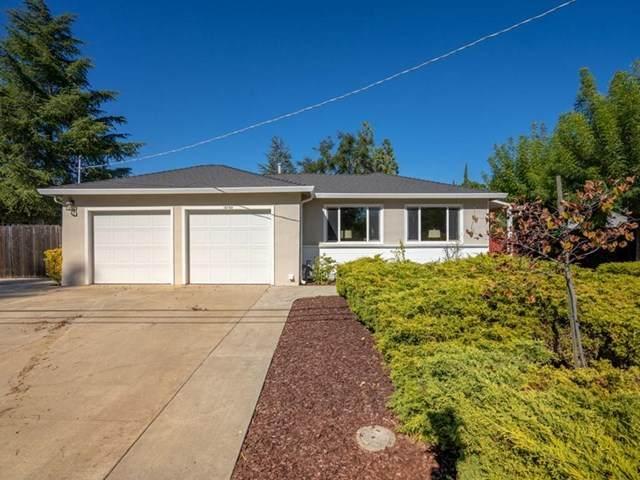 18789 Martha Avenue, Saratoga, CA 95070 (#ML81817025) :: Steele Canyon Realty