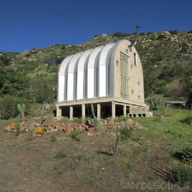 14640 Quail Haven Ln, El Cajon, CA 92019 (#200049529) :: Veronica Encinas Team