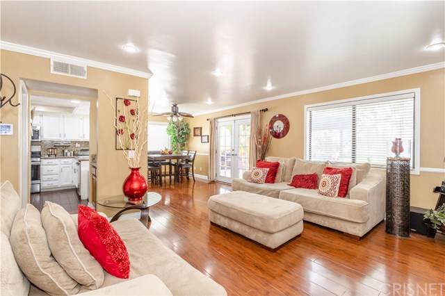 11755 Hunnewell Avenue, Sylmar, CA 91342 (#SR20216863) :: Keller Williams | Angelique Koster