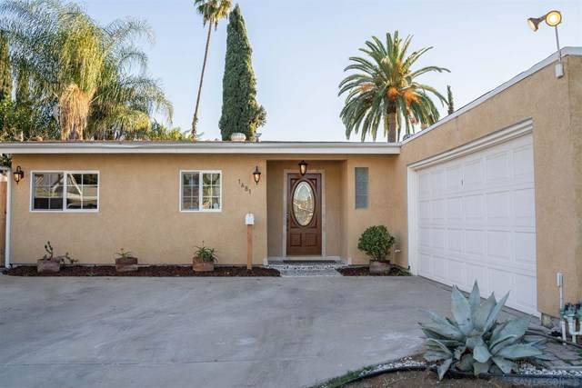 1681 Raynell Way, El Cajon, CA 92019 (#200049533) :: The Najar Group