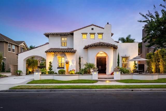 3210 Penzance Avenue, Camarillo, CA 93012 (#V1-2120) :: Steele Canyon Realty