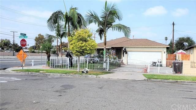 1241 Camden, Santa Ana, CA 92707 (#PW20213976) :: The DeBonis Team