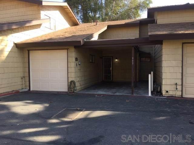 933 Marlin, Vista, CA 92084 (#200049537) :: Steele Canyon Realty