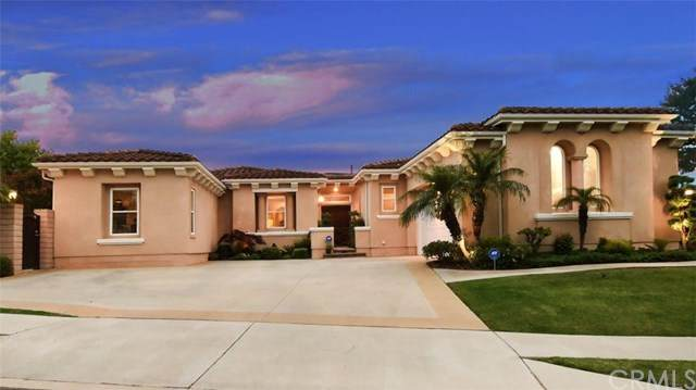 6 Sail View Avenue, Rancho Palos Verdes, CA 90275 (#SB20223936) :: The DeBonis Team