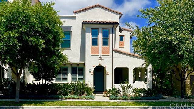 31 Hoya Street, Rancho Mission Viejo, CA 92694 (#MB20223900) :: Mint Real Estate