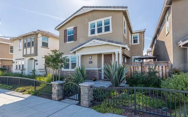 526 Aspen Place, East Palo Alto, CA 94303 (#ML81816791) :: The DeBonis Team