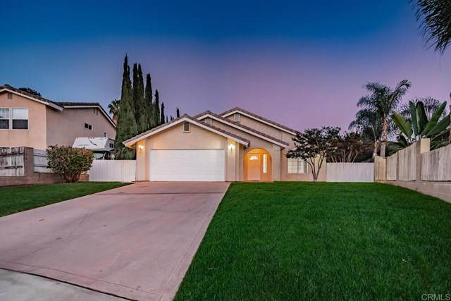 1167 Meadow Lake Drive, Vista, CA 92084 (#NDP2001702) :: The Results Group