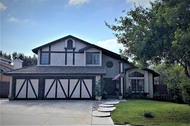 1521 Powell Road, Oceanside, CA 92056 (#NDP2001701) :: Steele Canyon Realty