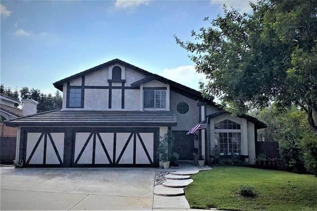 1521 Powell Road, Oceanside, CA 92056 (#NDP2001701) :: Zutila, Inc.