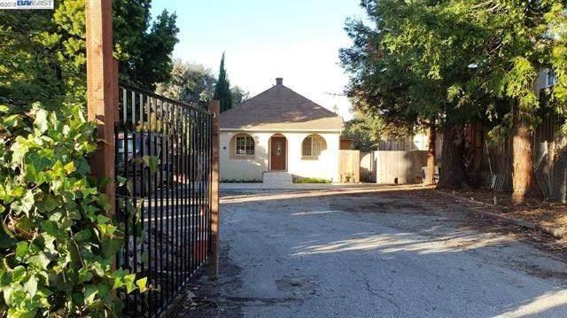 3173 Washington Boulevard, Fremont, CA 94539 (#ML81817035) :: Steele Canyon Realty