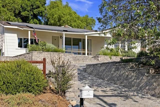 9309 Marilla Drive, Lakeside, CA 92040 (#PTP2000916) :: eXp Realty of California Inc.