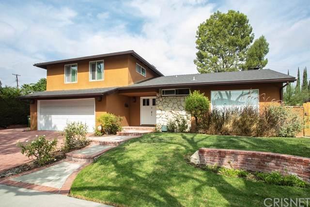 23235 Schoenborn Street, West Hills, CA 91304 (#SR20223959) :: Blake Cory Home Selling Team