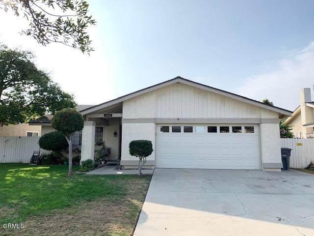 925 S L Street, Oxnard, CA 93030 (#V1-2121) :: Crudo & Associates