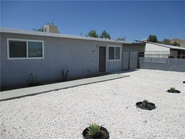 2869 Laurel Street, Rosamond, CA 93560 (#SR20224074) :: RE/MAX Empire Properties