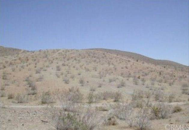 0 Vacant Land, Barstow, CA 92311 (#CV20224002) :: Team Forss Realty Group