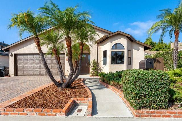 11310 Markab Drive, San Diego, CA 92126 (#NDP2001706) :: Team Foote at Compass