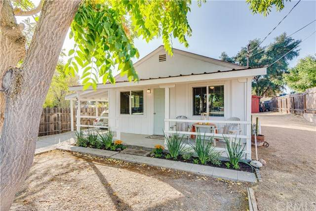 521 Las Tablas Road, Templeton, CA 93465 (#NS20217394) :: RE/MAX Masters