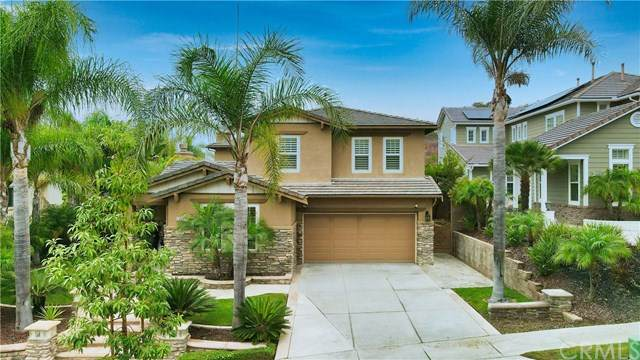 2843 Timberlyn Trail Road, Fullerton, CA 92833 (#PW20219967) :: RE/MAX Masters