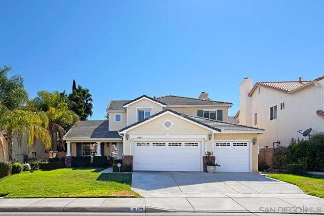 31477 River Rock Ct., Murrieta, CA 92563 (#200049555) :: Mainstreet Realtors®