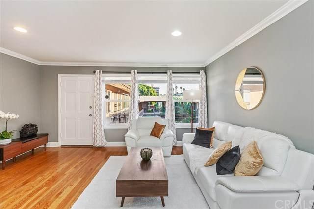 1023 E 1st Street #16, Long Beach, CA 90802 (#NP20223987) :: Z Team OC Real Estate