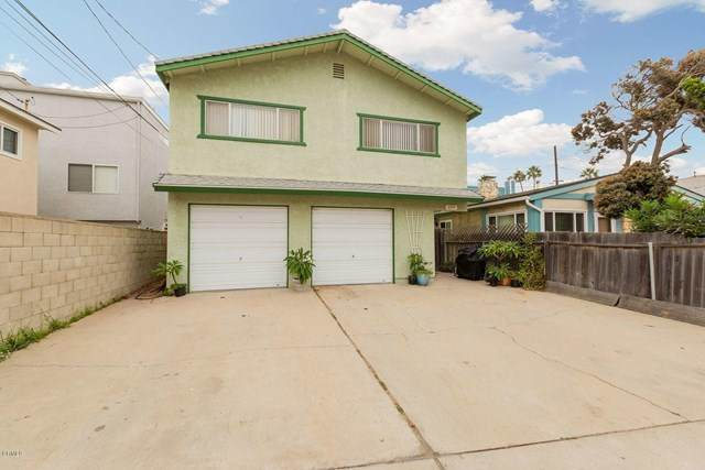 109 Tujunga Avenue, Oxnard, CA 93035 (#V1-2126) :: Crudo & Associates