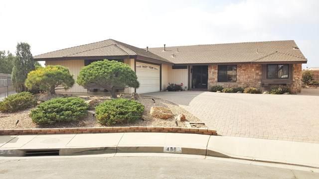 498 Deerhurst Avenue, Camarillo, CA 93012 (#V1-2127) :: Crudo & Associates