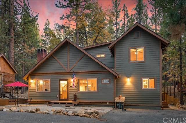 41471 Comstock Lane, Big Bear, CA 92315 (#PW20222789) :: Zutila, Inc.