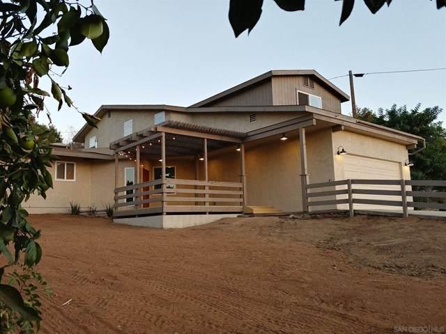 1450 Pine Vista Road, Escondido, CA 92027 (#200049559) :: Veronica Encinas Team