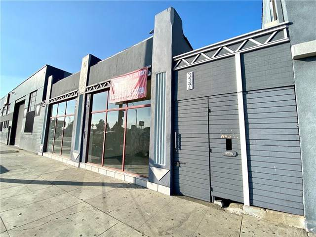 335 W Pacific Coast Highway, Long Beach, CA 91806 (#WS20223994) :: Team Forss Realty Group