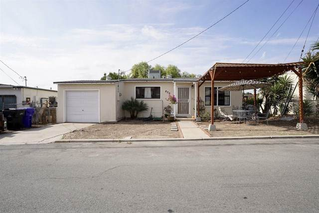 830 Merlin Dr., San Diego, CA 92114 (#200049567) :: eXp Realty of California Inc.