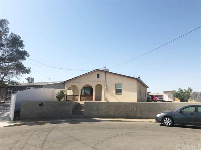 1020 Manzanita Drive, Barstow, CA 92311 (#RS20223775) :: Team Forss Realty Group