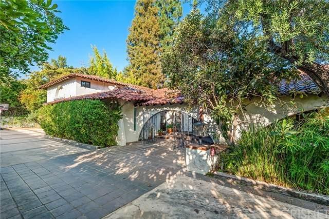 5326 Encino Avenue, Encino, CA 91316 (#SR20223934) :: eXp Realty of California Inc.