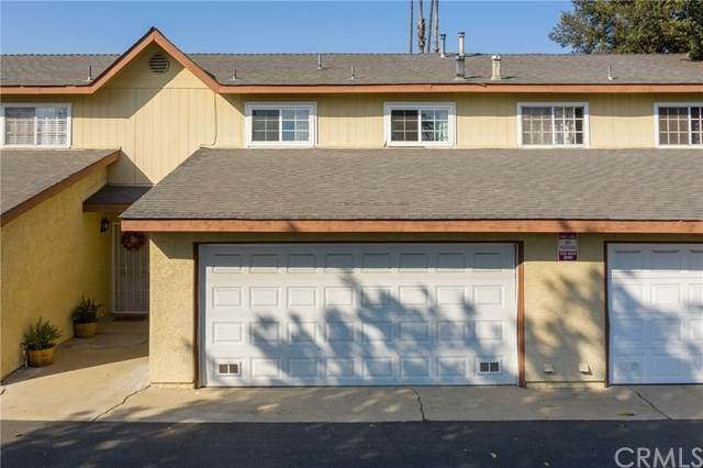 1571 S Reservoir Street B, Pomona, CA 91766 (#RS20223930) :: The Results Group