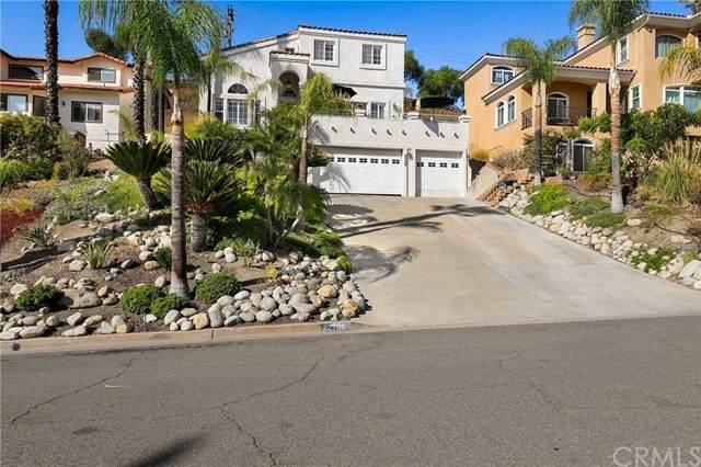 22796 San Joaquin Drive E, Canyon Lake, CA 92587 (#SW20223540) :: Keller Williams | Angelique Koster