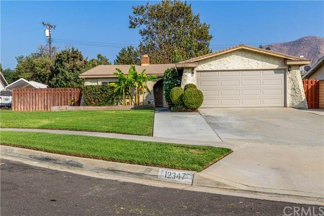 12347 Vivienda Avenue, Grand Terrace, CA 92313 (#SW20223848) :: The Miller Group