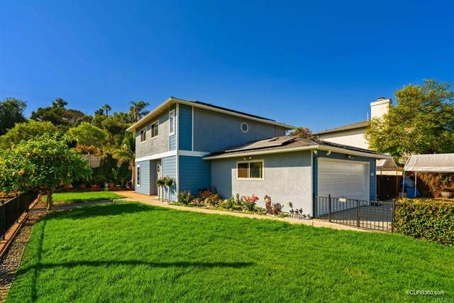3714 Carol Way, Spring Valley, CA 91977 (#NDP2001720) :: RE/MAX Empire Properties
