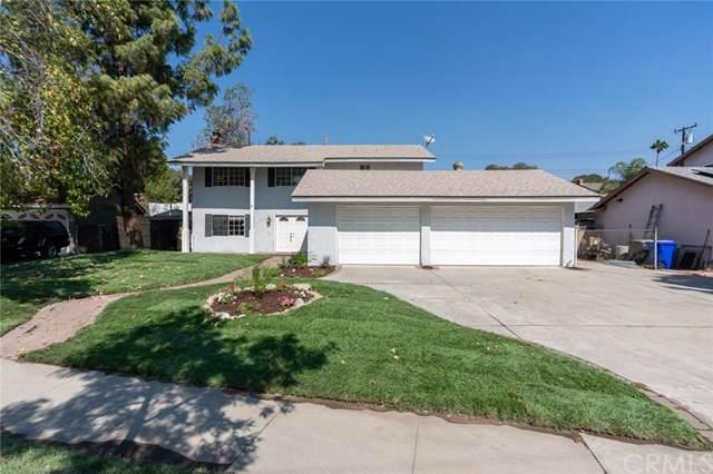 1139 Dickenson Court, Upland, CA 91786 (#CV20224220) :: The Alvarado Brothers