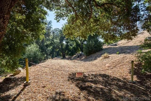0 Camino Moro, Warner Springs, CA 92086 (#200049581) :: The Costantino Group | Cal American Homes and Realty