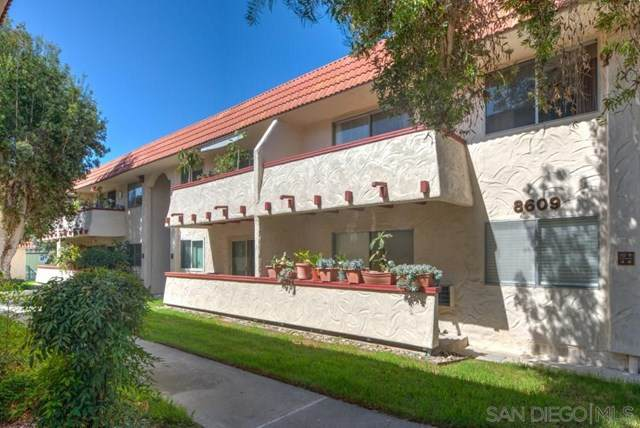 8609 Lake Murray Blvd #9, San Diego, CA 92119 (#200049573) :: eXp Realty of California Inc.