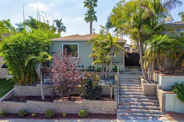 3609 Wawona Dr, San Diego, CA 92106 (#200049574) :: Mainstreet Realtors®
