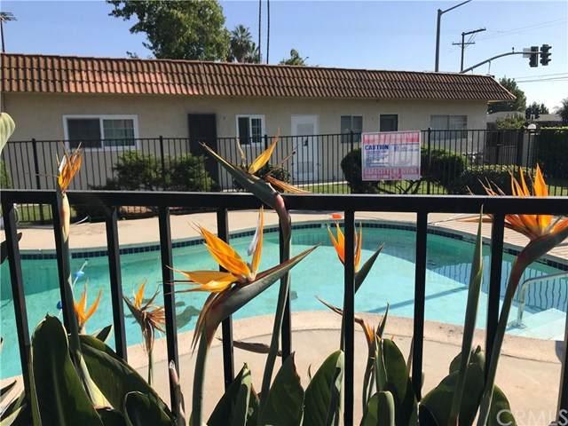 2012 E Mission Avenue #10, Escondido, CA 92027 (#ND20224223) :: Go Gabby