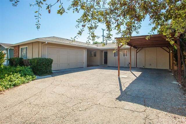 1505 Balboa Street, San Luis Obispo, CA 93405 (#SP20218183) :: Bob Kelly Team