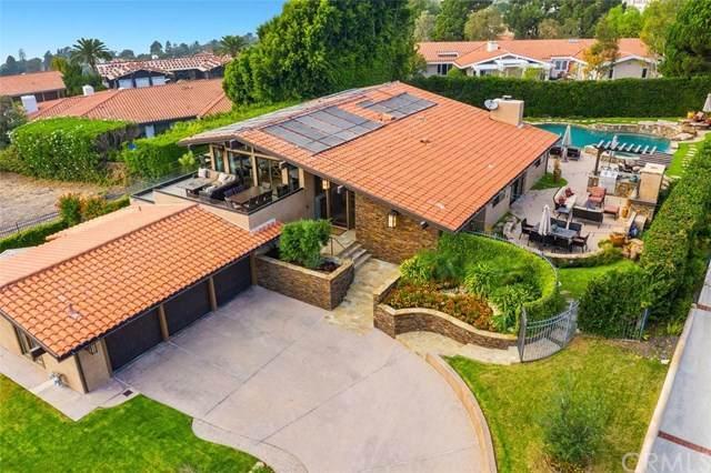 2004 Noya Place, Palos Verdes Estates, CA 90274 (#PV20222273) :: Wendy Rich-Soto and Associates