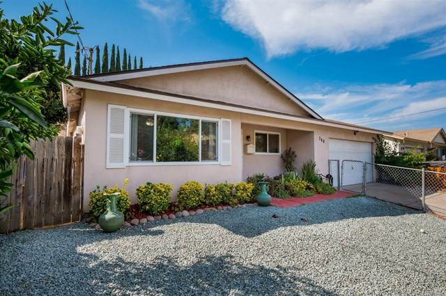 368 69th St, San Diego, CA 92114 (#PTP2000926) :: Realty ONE Group Empire
