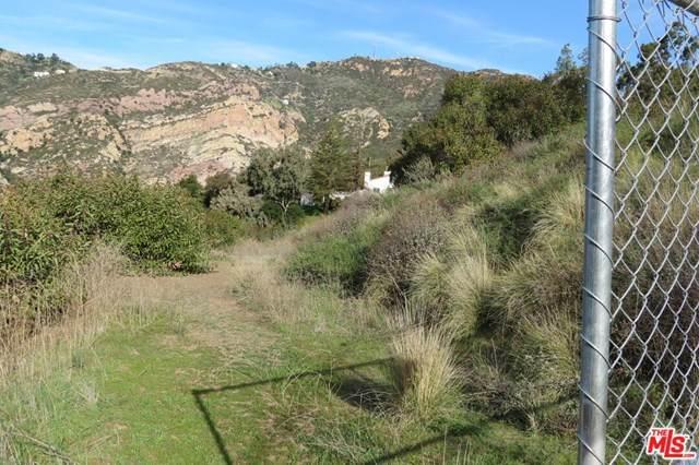 0 Rambla Pacifico, Malibu, CA 90265 (#20650882) :: The Bhagat Group