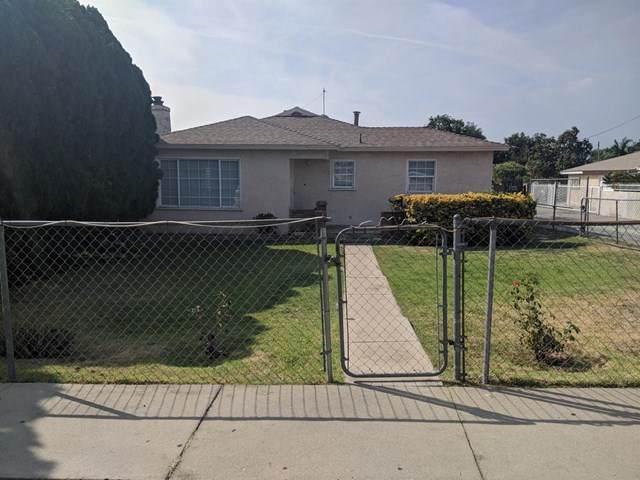 139 N Pasadena Avenue, Azusa, CA 91702 (#529361) :: The Alvarado Brothers